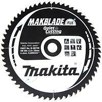 Пильный диск Makita MAKBlade Plus 305 мм 60 зубьев (B-08729)