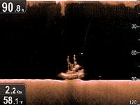 Эхолот Raymarine Dragonfly 5 Pro двухлучевой GPS CHIRP Sonar CHIRP DownVision, фото 3