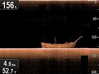 Эхолот Raymarine Dragonfly 5 Pro двухлучевой GPS CHIRP Sonar CHIRP DownVision, фото 6