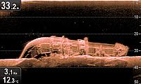 Эхолот Raymarine Dragonfly 5 Pro двухлучевой GPS CHIRP Sonar CHIRP DownVision, фото 9