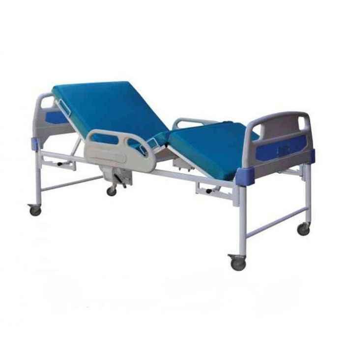 Кровать функциональная четырех секционная КФ-4М