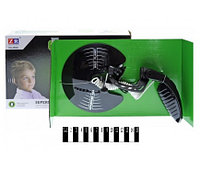 Набір шпигуна (підслуховуючий пристрій з навушником, коробка) ZR801 р.30,5*19*7,5см.(ZR801)