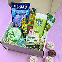 Подарочный Бокс City-A Box #01 для Женщин Бьюти Beauty Box Набор из 11 ед.