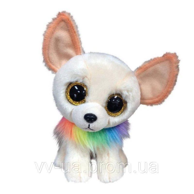 Мягкая игрушка TY Beanie Boos Чихуахуа Chewey, 15 см (36324)