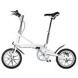 Велосипед раскладной INTERTOOL SS-0001, фото 2