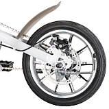 Велосипед раскладной INTERTOOL SS-0001, фото 3
