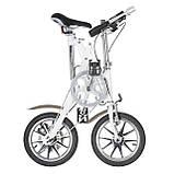 Велосипед раскладной INTERTOOL SS-0001, фото 8