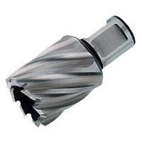 Корончатое сверло по металлу 12x25 Weldon 19 Makita (HB-12S)