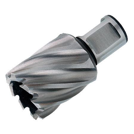 Корончатое сверло по металлу 13x25 Weldon 19 Makita (HB-13S)