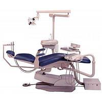Стоматологическая установка A-Dec Performer III с нижней подачей инструментов