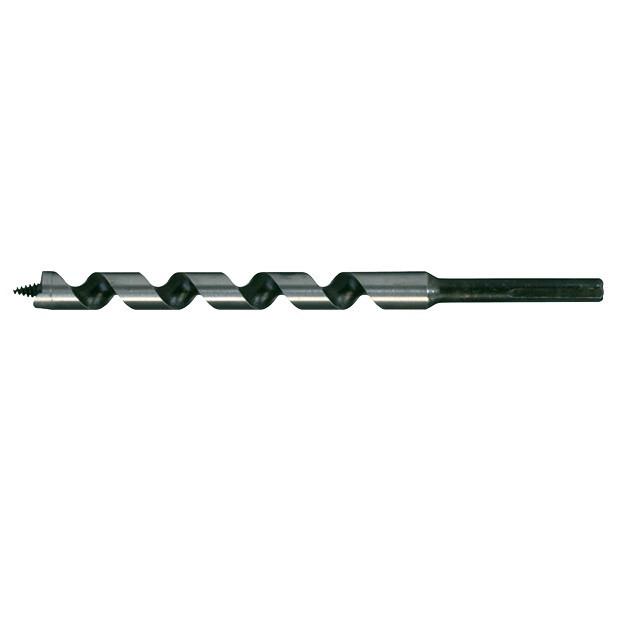 Спиральное сверло 22x400 мм Makita D-07509
