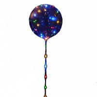Воздушный шарик Bobo с Led подсветкой SKL11-189219, фото 1