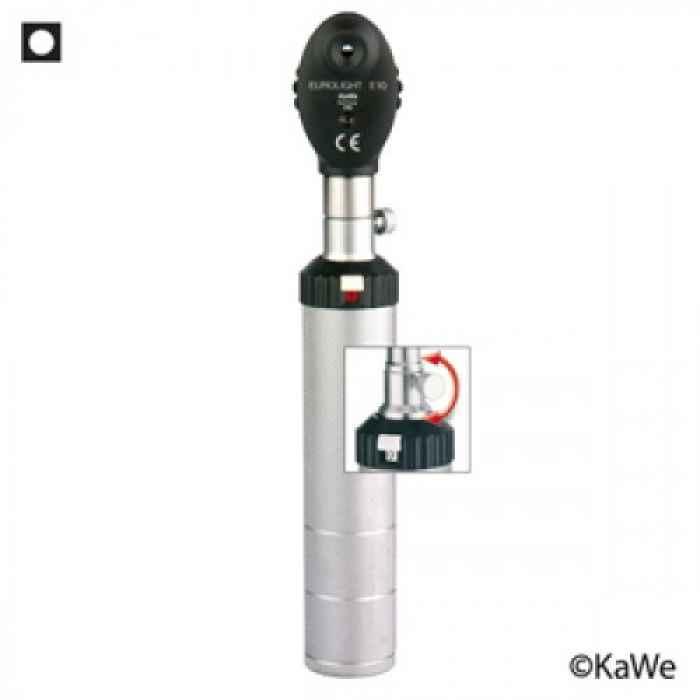 Офтальмоскоп KaWe EВРОЛАЙТ E10