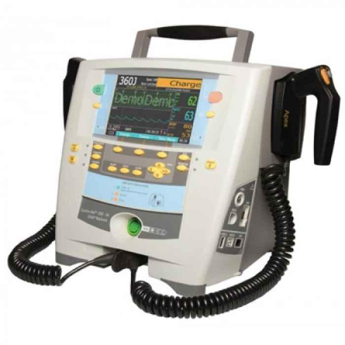 Дефибриллятор CARDIO-AID 360B