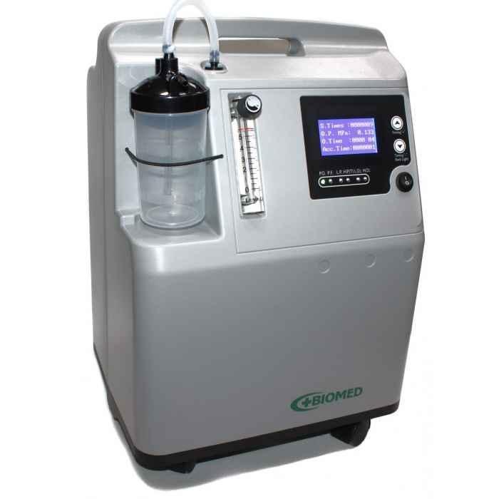 Кислородный концентратор JAY-5AW