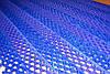 Модульный тамбурный ковер-решетка Прималаст цвет синий цена на грязезащитный ковер, фото 4