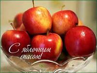 Ко дню яблочного спаса (19 августа) Акция!!! Не пропустите!!!