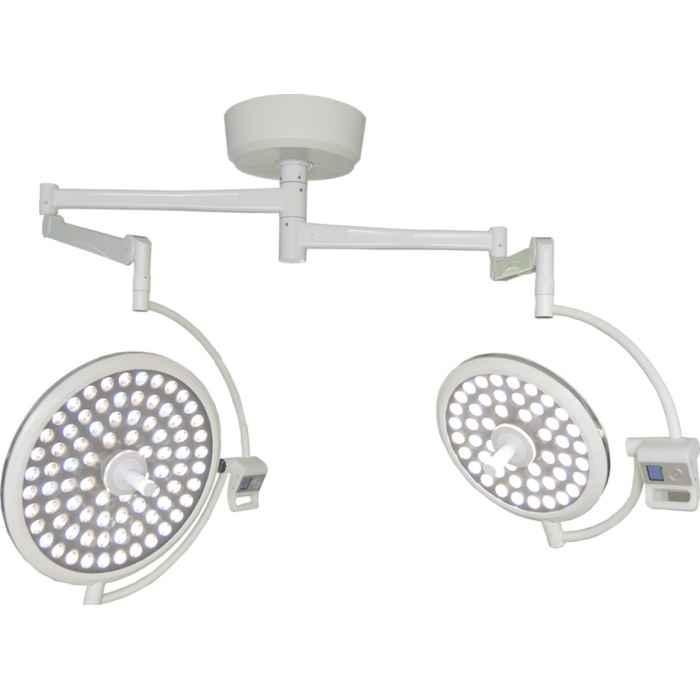 Светильник ART-II 700/500 потолочный