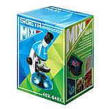 Микроскоп Sigeta Mixi 40x-640x Blue (с адаптером для смартфона), фото 3
