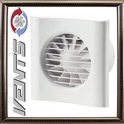 Вентилятор Вентс 125 МФ В Л
