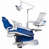 Стоматологическая установка DTC-329 (нижняя подача)