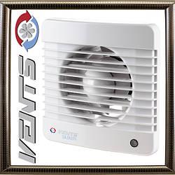Вентилятор Вентс 125 Силента-М