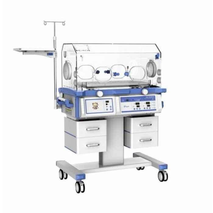 Инкубатор для новорожденных BB-300 Standart с нижней фототерапией