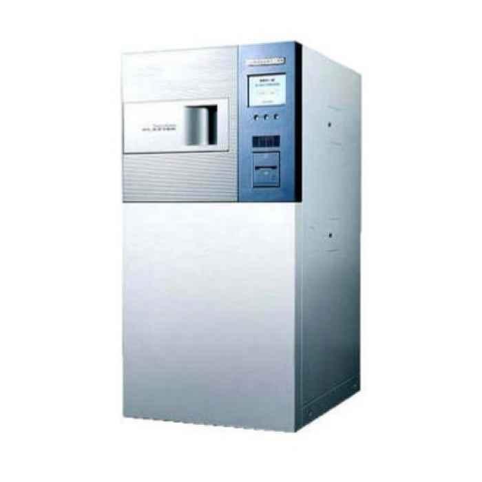 Стерилизатор низкотемпературный с пероксидом водорода HMTS-142 D