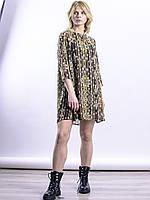 Шифоновое платье свободное H&M, размер S, арт. 0494-0993