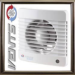 Вентилятор Вентс 125 Силента-М К