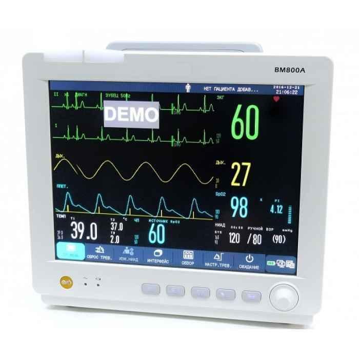 Монитор пациента ВМ800А