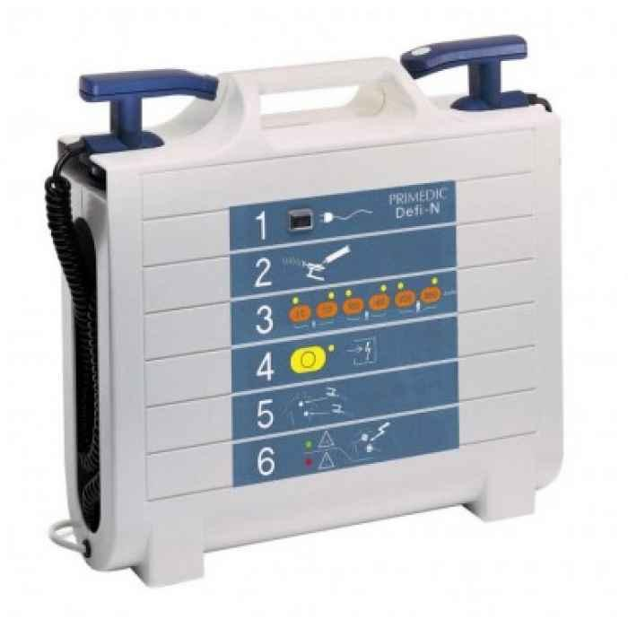 Дефибриллятор PRIMEDIC Defi-B (М110)