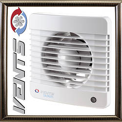 Вентилятор Вентс 125 Силента-М Т