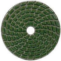 Круг полировальный алмазный 100 мм K1500 для PW5000CH Makita (D-15637)