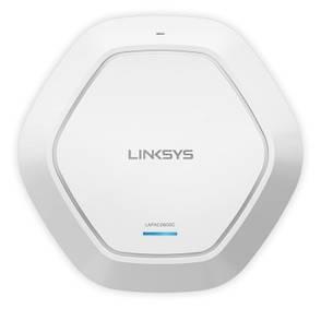 Точка доступа Linksys LAPAC 2600C-EU CLOUD DUAL BAND WiFi ACCESS POINT with PoE+, AC2600, фото 2