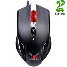 Мышь A4Tech V5M Bloody черная USB V-Track