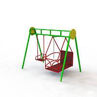 Гойдалки для дітей з обмеженими фізичними можливостями, фото 1