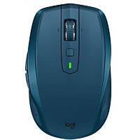 Мышь Bluetooth Logitech MX Anywhere 2S (910-005154) Midnight Teal