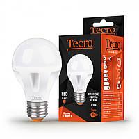 Лампа LED Tecro T2-A60-5W-4K-E27 5W 4000K E27