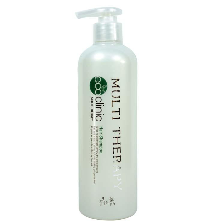 Шампунь для волос Eco Clinic Multi Theraphy Hair Shampoo 500 мл (124586)