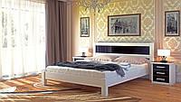 Кровать DA-KAS Натали с подъемным механизмом без матраца с каркасом