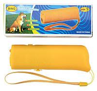 Ультразвуковой отпугиватель собак фонарь АД-100 AD-100