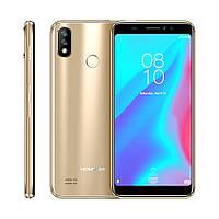 Смартфон HomTom C8 (gold) оригинал - гарантия!