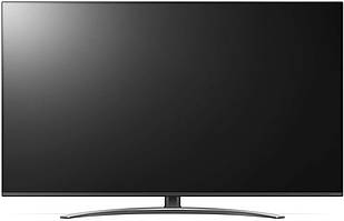 "Телевизор LG 65"" 65SM8200PLA, 165 см, 3840x2160, TFT IPS, 4K UHD, мощность звука 20 Вт, HDMI x3, Ethernet, Wi-Fi, Smart TV, DVB-T2, DVB-C, DVB-S2"