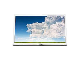 Телевизор Philips 24'' 24PHS4354/12, HD (1366 x 768) 50 GHz, DVB-T2, DVB-T, DVB-C, DVB-S, DVB-S2, White
