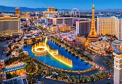 Пазлы Сказочный Лас-Вегас, Fabulous Las Vegas на 1500 элементов