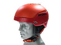 Горнолыжный шлем Atomic Count Amid RS Red 2019, фото 1