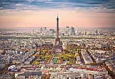 Пазлы Париж, Cityscape of Paris на 1500 элементов