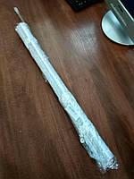 Готовые горизонтальные жалюзи  металл Евростандарт (590*1640 лев)
