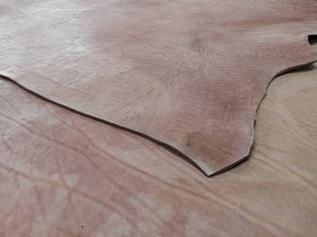 Техническая кожа 5.5 мм